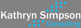 Kathryn Simpson Consulting Limited Logo