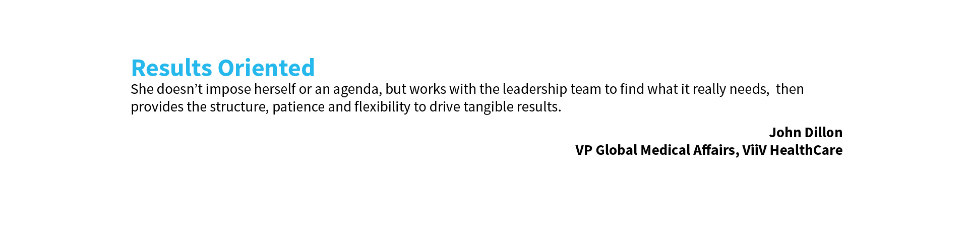 Kathryn Simpson Consulting Limited - Client Testimonial 5